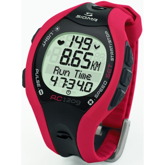 KETTLERSigma RC 1209 Red