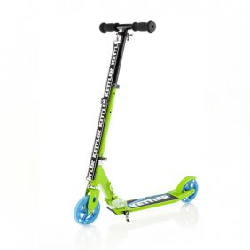 Самокат SCOOTER ZERO 6 GREENATIC